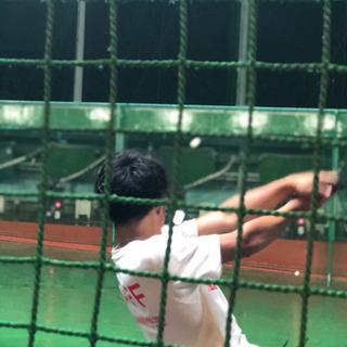 野球やりたい!