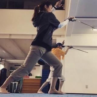 尼崎 武庫之荘 太極拳・太極剣教室