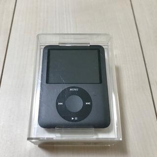 iPod nano 第3世代