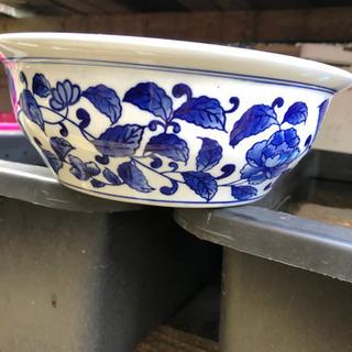 かわいい金魚鉢