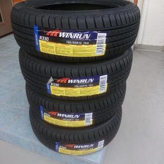 新品輸入タイヤ4本セット