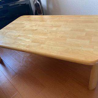 ダイニングテーブル 座卓