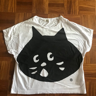 Tシャツ 半袖 ネ・ネット(Ne-net) サイズ2 ユニセックス
