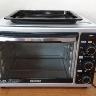 アイリスオーヤマ コンベクションオーブン