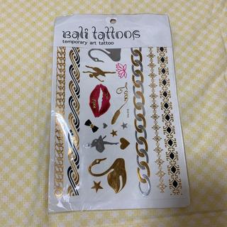 ❁新品❁ Bali tatoos バリ タトゥーシール