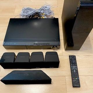 Pioneer Blu-ray対応5.1chサラウンドシステム