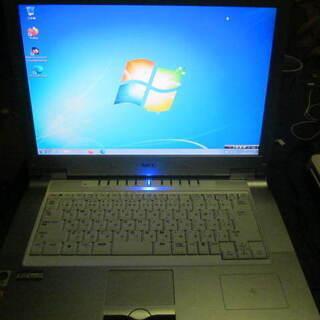 NEC LL850 ノ-トパソコン