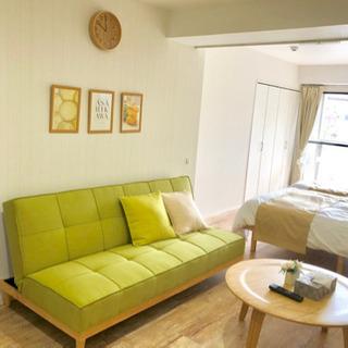 民泊譲渡!黒字のお部屋、家具家電付き5.5万円