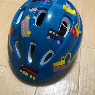 自転車用ヘルメット2歳〜 男児用