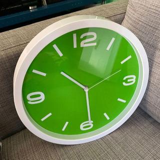 新品 掛時計