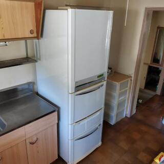 冷蔵庫400L
