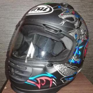 arai ヘルメット rapid IR hydra 生産終了モデル