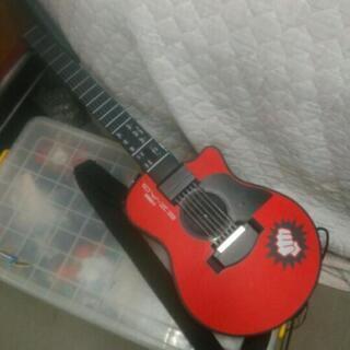 【取引中】ヤマハ 電子ギター EZ.AG/YAMAHA イージーギター