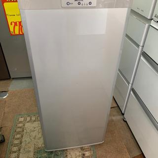 MITSUBISHI ノンフロン冷凍庫 MF-U12Y-S 121L