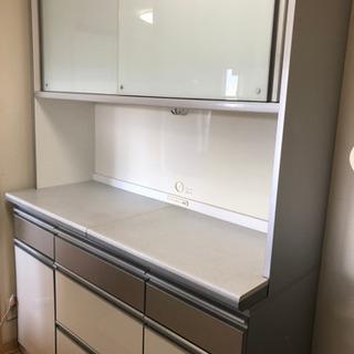 【お話中】AYANO 綾野製作所 食器棚 キッチンボード