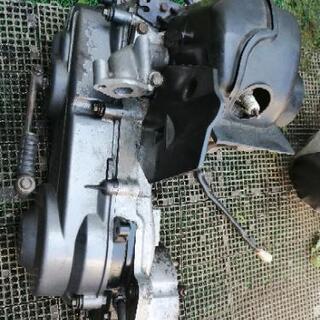 リード50AF20型エンジン動作確認済