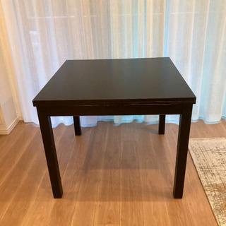 ダイニングテーブル IKEA イケア