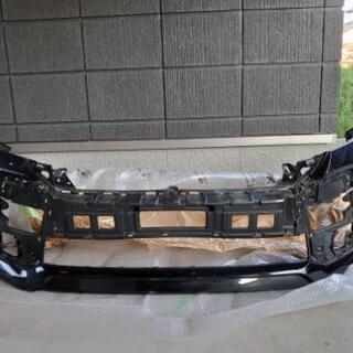 【再値下げ】トヨタ ヴェルファイア フロントバンパー