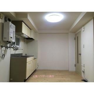 【西11丁目】嬉しいWi-Fi無料♪バストイレ別♪シューズボック...