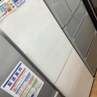 2ドア冷蔵庫 SHARP 2016年製 SJ-PD27B