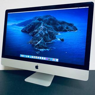 Corei7搭載モデルジモティ最安値!!Apple iMac20...