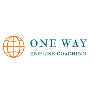 英語コーチング ONE WAY 第一期受講生募集中!《残り1名》