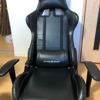GTRACING GTBEE-BLACK 座椅子仕様