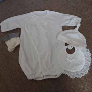 セレモニードレス 50~60サイズ