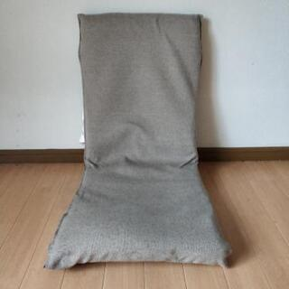 早い方優先!!!ニトリの座椅子。