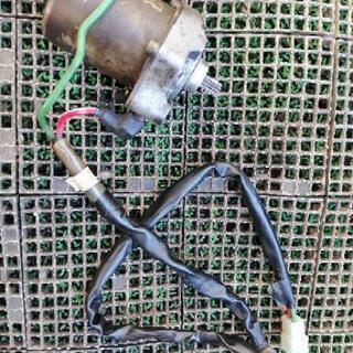 リード50AF20型始動系フルセット動作確認済車両から取り消し品