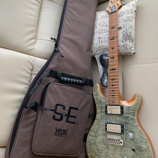 PRS SE Custom 24 Roasted Maple T...