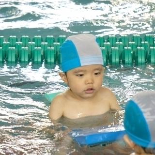 お子様に水泳教えます!!【愛知県】