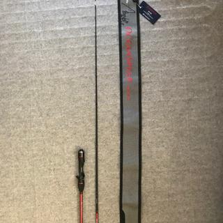 クレイジーオーシャン オーシャンスピアOSP-50C イカメタル