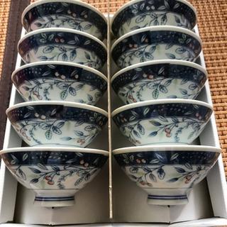 茶碗 10セット