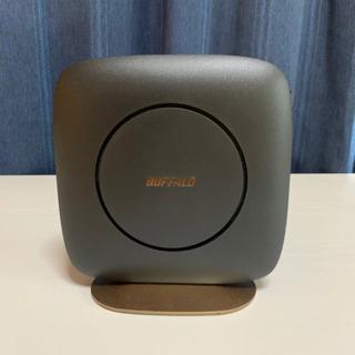 BUFFALO バッファロー 無線 WiFiルーター WSR-2...