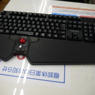 ELECOMのキーボードのご紹介!安心の6ヶ月保証つき【トレジャ...