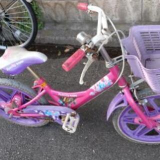 子供自転車 16インチ(取引中)