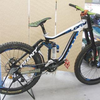 GIANT  GLORY  Sサイズ マウンテンバイク MTB ...