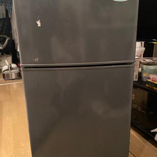 一人暮らし用冷蔵庫 85L