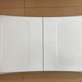 Wii フィット &Wiiボード
