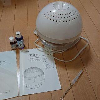 arobo コンパクト空気清浄機