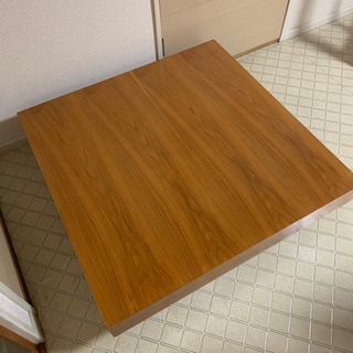 【昭和レトロな家具】センタテーブル 美品‼︎