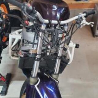 エクストリームバイクCBR600F4I