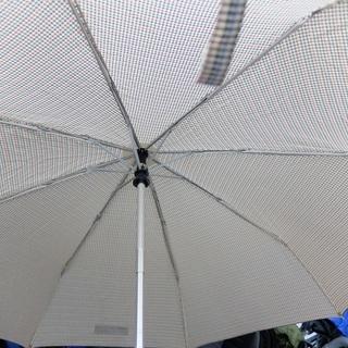 折りたたみ傘 未使用品