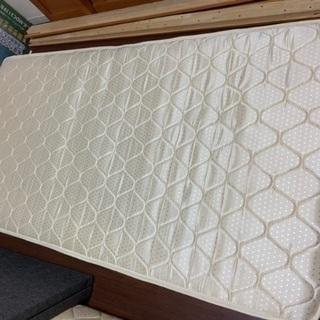 【中古】シングルベッド用マットレス ニトリ ポルタ2
