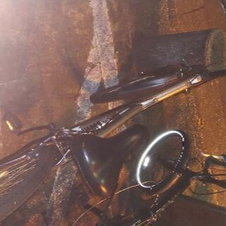シマノ18段変速機マウンテンバイク