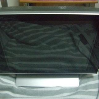 NECのカラー液晶ディスプレイ