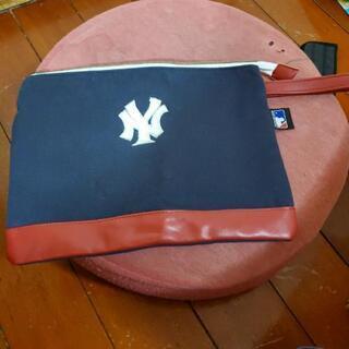 ニューヨーク・ヤンキース バック