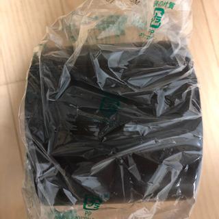 包装用布粘着テープを3巻