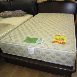 R240 高級フランスベッド セミダブルサイズ 幅123cm 良品
